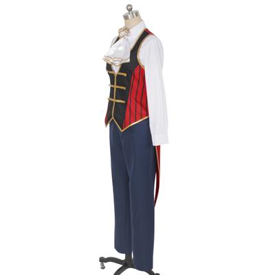 IDOLiSH 7 アイドリッシュセブン TWiNKLE 12 四葉環 コスプレ  衣装