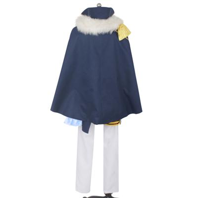 B-PROJECT 無敵デンジャラス  増長和南 コスプレ衣装