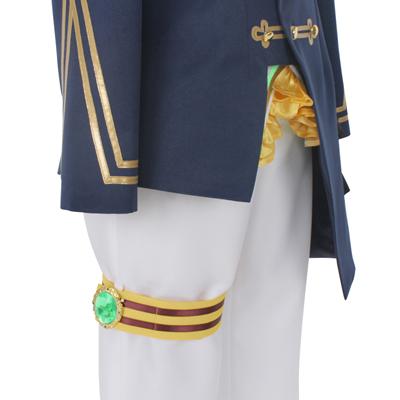 B-PROJECT 無敵デンジャラス  王茶利暉 コスプレ衣装