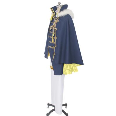B-PROJECT 無敵デンジャラス  釈村帝人 コスプレ衣装