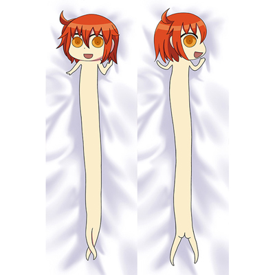 Fate/Grand Order    女主人公 ぐだ子   等身大抱き枕カバー、オリジナル抱き枕カバー、アニメ抱き枕
