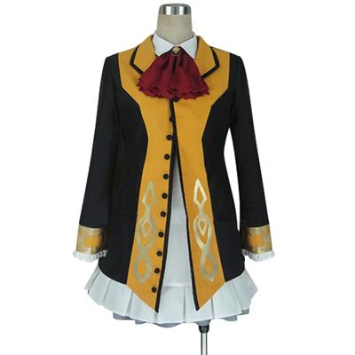 Fate/Grand Order  オルガマリー  コスプレ衣装