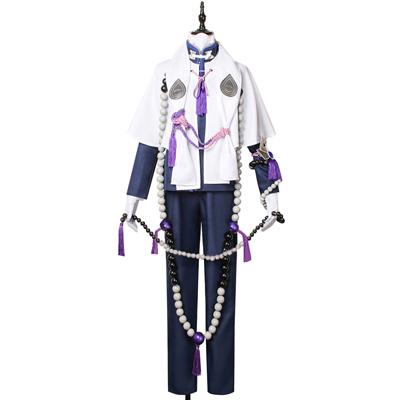 刀剣乱舞 数珠丸恒次(じゅずまるつねつぐ)コスプレ衣装  ver.2