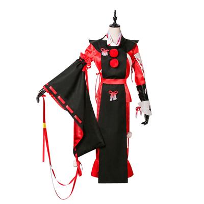 刀剣乱舞  小烏丸(こがらすまる)   コスプレ衣装