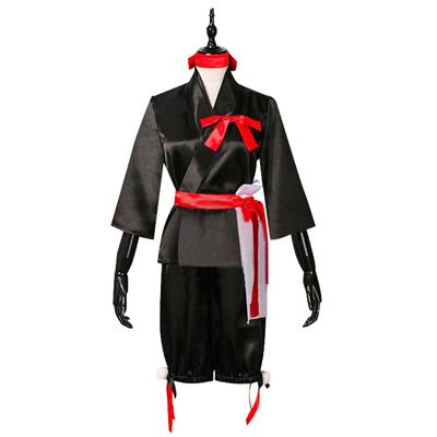 刀剣乱舞  小烏丸(こがらすまる)  内番  コスプレ衣装