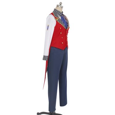 IDOLiSH 7 アイドリッシュセブン TWiNKLE 12  和泉一織 コスプレ  衣装