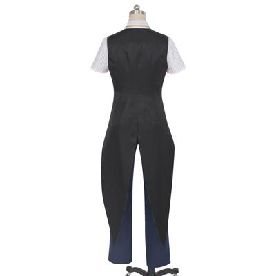 IDOLiSH 7 アイドリッシュセブン TWiNKLE 12 二階堂大和 コスプレ衣装