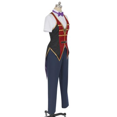 IDOLiSH 7 アイドリッシュセブン TWiNKLE 12 逢坂壮五 コスプレ  衣装