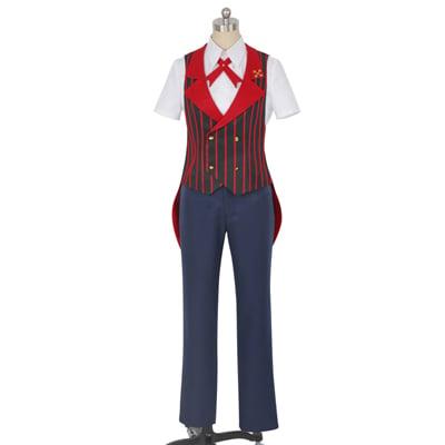 IDOLiSH 7 アイドリッシュセブン TWiNKLE 12 七瀬陸 コスプレ衣装