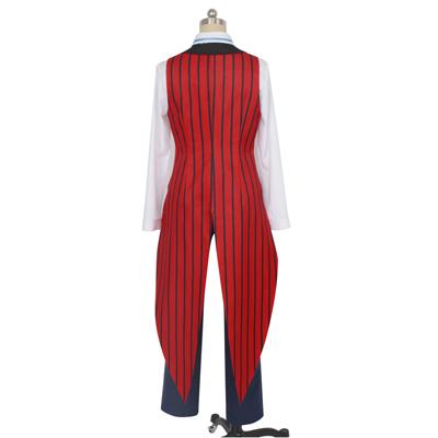 IDOLiSH 7 アイドリッシュセブン TWiNKLE 12 十龍之介 コスプレ  衣装