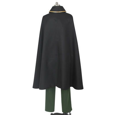 IDOLiSH 7 アイドリッシュセブン 大正ロマンスペック 八乙女楽 コスプレ  衣装