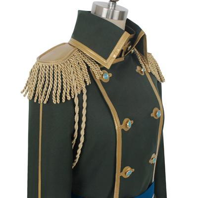 IDOLiSH 7  大正ロマンスペック 十龍之介 コスプレ衣装