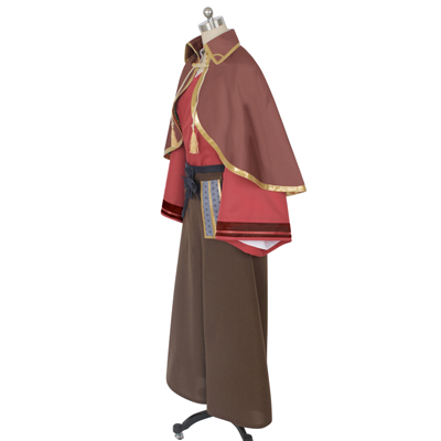 IDOLiSH 7 アイドリッシュセブン 大正ロマンスペック 七濑陆 コスプレ  衣装