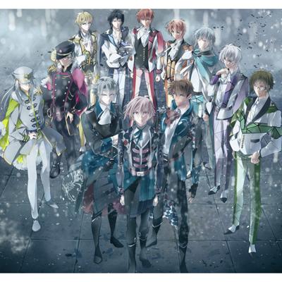 ◆10点限定・予約商品◆ IDOLiSH 7 アイドリッシュセブン  Sakura Message 全員     コスプレ衣装