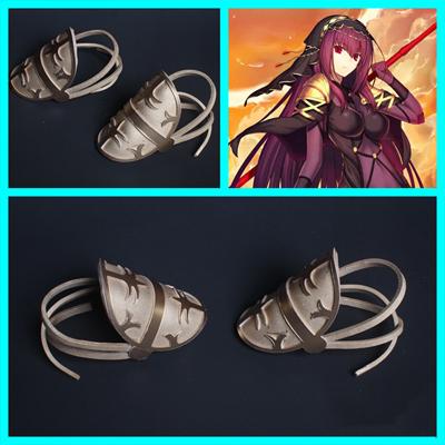 Fate/Grand Order     スカアハ     肩鎧         コスプレ道具