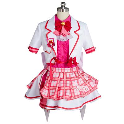 ラブライブ!   矢澤にこ(やざわ にこ)   スクールアイドルファスティバル   コスプレ衣装