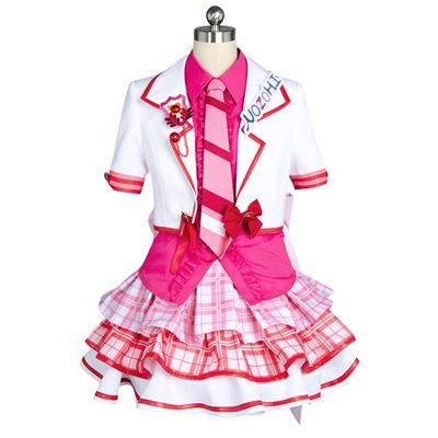 ラブライブ!   東條希(とうじょう のぞみ)    スクールアイドルファスティバル   コスプレ衣装
