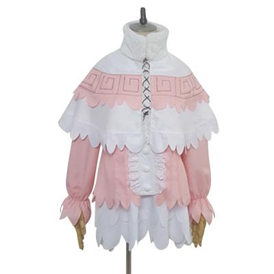 小林さんちのメイドラゴン    カンナカムイ/カンナ    コスプレ衣装