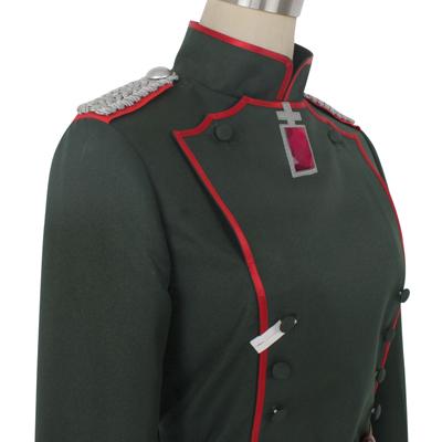 幼女戦記   ヴィクトーリヤ/ヴィーシャ   コスプレ  衣装
