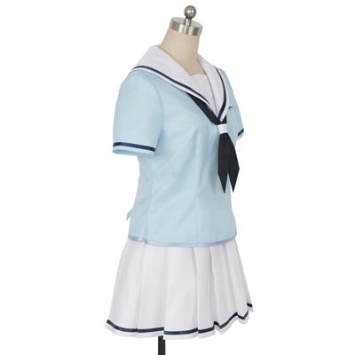 BanG Dream!(バンドリ!) 戸山香澄  コスプレ衣装