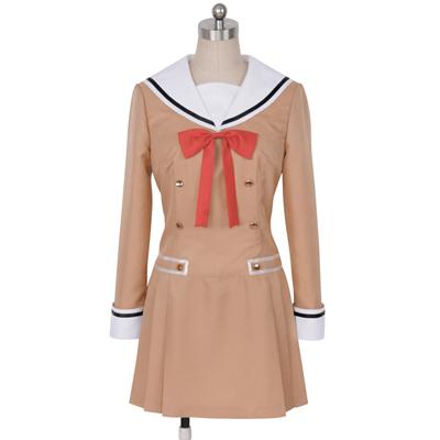 BanG Dream!(バンドリ!) 市ヶ谷有咲(いちがや ありさ) コスプレ衣装