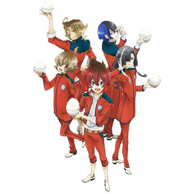 ◆10点限定・予約商品◆ ラブ米 -WE LOVE RICE     全員     コスプレ衣装  予約開始!