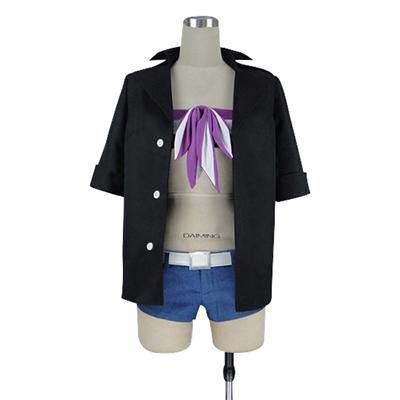 青の祓魔師       霧隠シュラ(きりがくれ シュラ)          コスプレ衣装