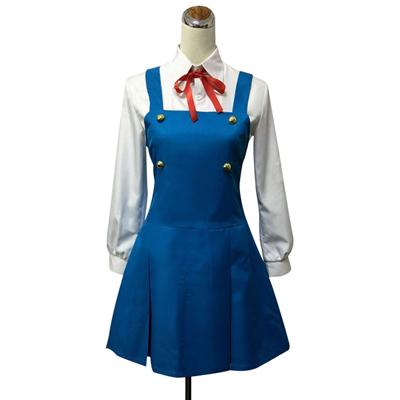 ACCA13区監察課        ロッタ・オータス      コスプレ衣装