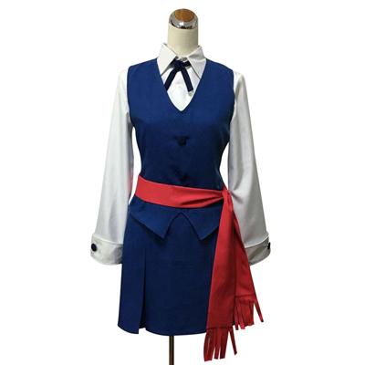 リトル ウィッチ アカデミア          アツコ・カガリ(アッコ)           コスプレ衣装