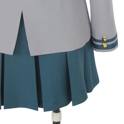 僕のヒーローアカデミア 麗日お茶子 雄英高校 制服    コスプレ衣装