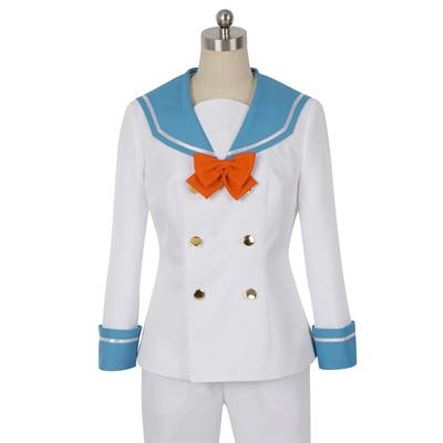 IDOLiSH 7 アイドリッシュセブン         1周年記念特設          七瀬陸     コスプレ衣装