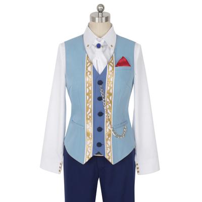 ◆5点限定・予約商品◆ IDOLiSH 7 アイドリッシュセブン      大正ロマンスペック           四葉環       コスプレ衣装