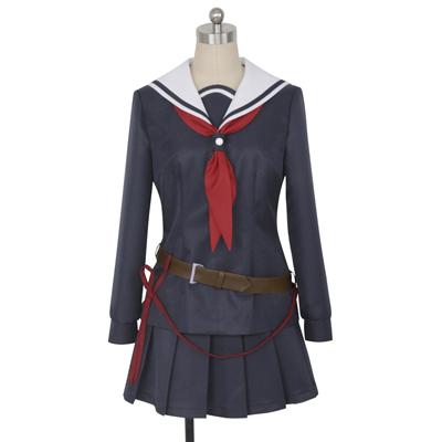 武装少女マキャヴェリズム     鬼瓦輪(おにがわら りん)      コスプレ衣装