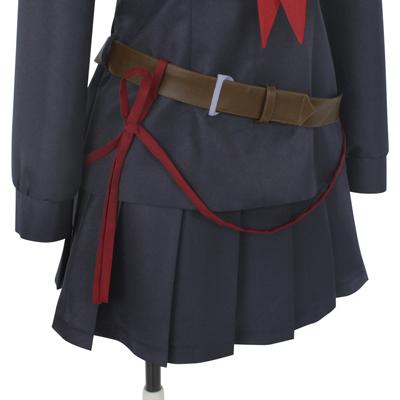 武装少女マキャヴェリズム     鬼瓦輪     コスプレ衣装