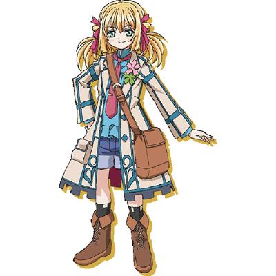 ◆5点限定・予約商品◆ クロックワーク・プラネット       マリー・ベル・ブレゲ       コスプレ衣装