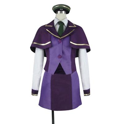 Fate/Grand Order   (女)主人公   アトラス院制服 魔術協会制服   コスプレ衣装