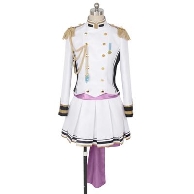 THE IDOLM@STER アイドルマスター STARLIGHT MASTER 04 生存本能ヴァルキュリア 高森藍子(たかもりあいこ)コスプレ衣装