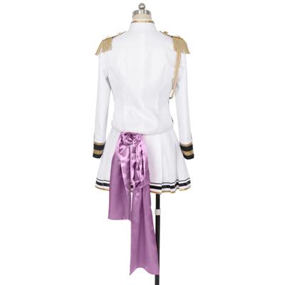 THE IDOLM@STER アイドルマスター STARLIGHT MASTER 04 生存本能ヴァルキュリア 高森藍子 コスプレ衣装