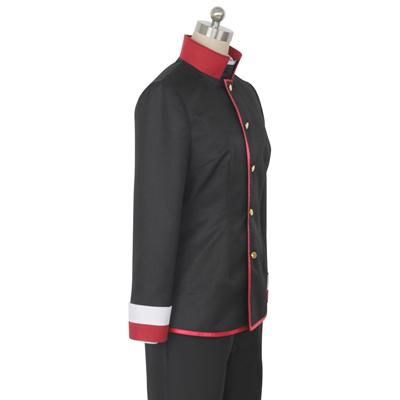 王室教師ハイネ     カイ・フォン・グランツライヒ     コスプレ  衣装