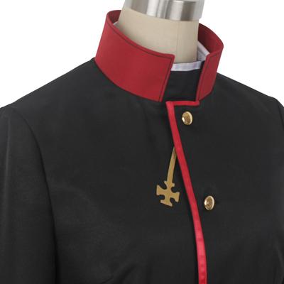 王室教師ハイネ     ブルーノ・フォン・グランツライヒ      コスプレ  衣装