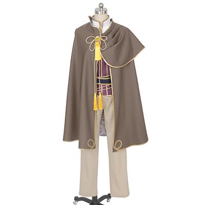 文豪とアルケミスト 島崎藤村(しまざきとうそん) コスプレ衣装