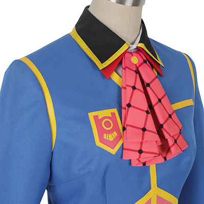 ラブライブ! サンシャイン!!    HAPPY PARTY TRAIN   国木田花丸 コスプレ衣装