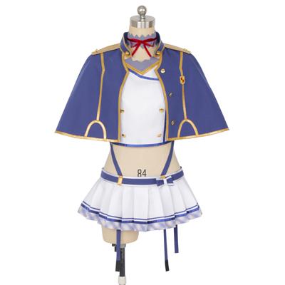 ロクでなし魔術講師と禁忌教典     システィーナ フィーベル     コスプレ衣装
