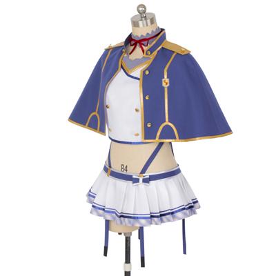 ロクでなし魔術講師と禁忌教典     システィーナ フィーベル     コスプレ  衣装