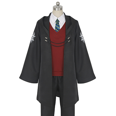 Fate/Grand Order    fgo   男主人公   魔術協会制服   コスプレ衣装
