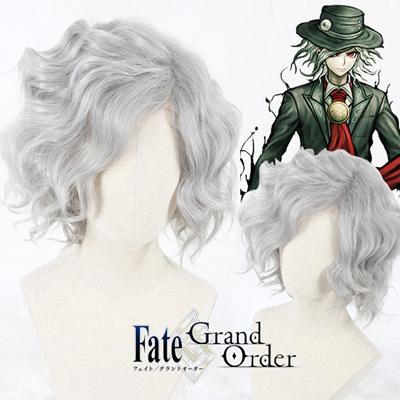Fate/Grand Order   エドモン・ダンテス    コスプレウィッグ