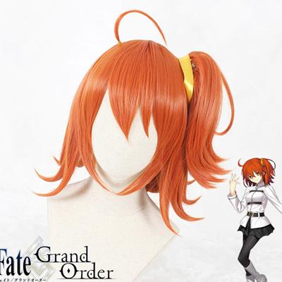 Fate/Grand Order   藤丸立香(ふじまる りつか)   コスプレウィッグ ver.2