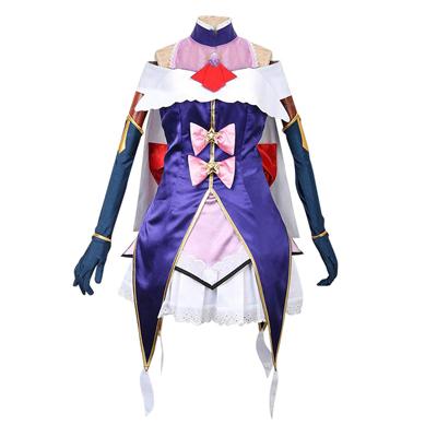 魔法つかいプリキュア!   十六夜リコ(いざよい リコ) / キュアマジカル   コスプレ衣装