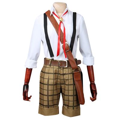 IDOLiSH 7 アイドリッシュセブン   大正ロマン   和泉三月(いずみみつき) コスプレ衣装