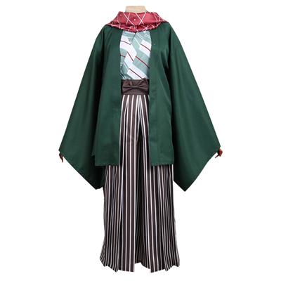 IDOLiSH7 アイドリッシュセブン   大正ロマン   二階堂大和(にかいどうやまと) コスプレ衣装